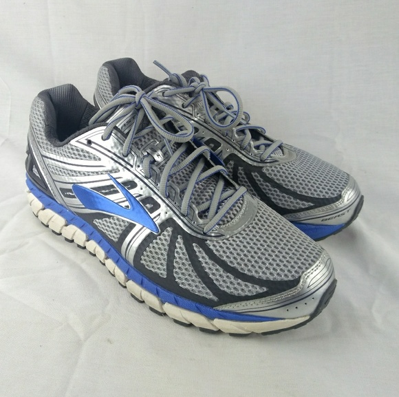 f20cba7bf179a Brooks Other - Brooks Beast 16 Mens 11.5D Running Shoes 167-4